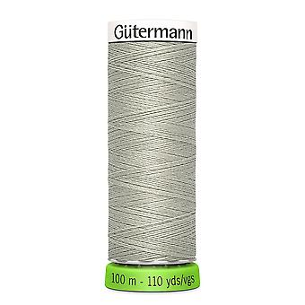 Gutermann 100% Recycled Polyester Sew-All Thread 100m Hand and Machine -  854