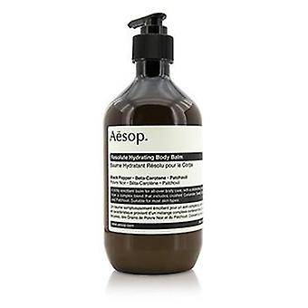 Aesop Resolute Hydrating Body Balm - 500ml/17oz