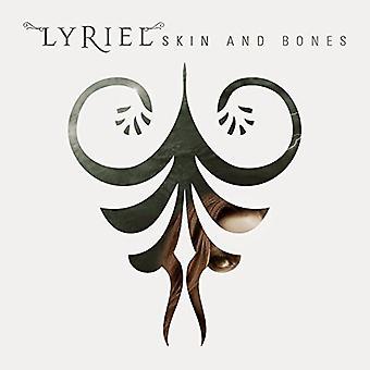 Lyriel - 皮膚・骨 [CD] USA 輸入