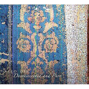 Alio Die - Deconsecrated & Pure [CD] USA import