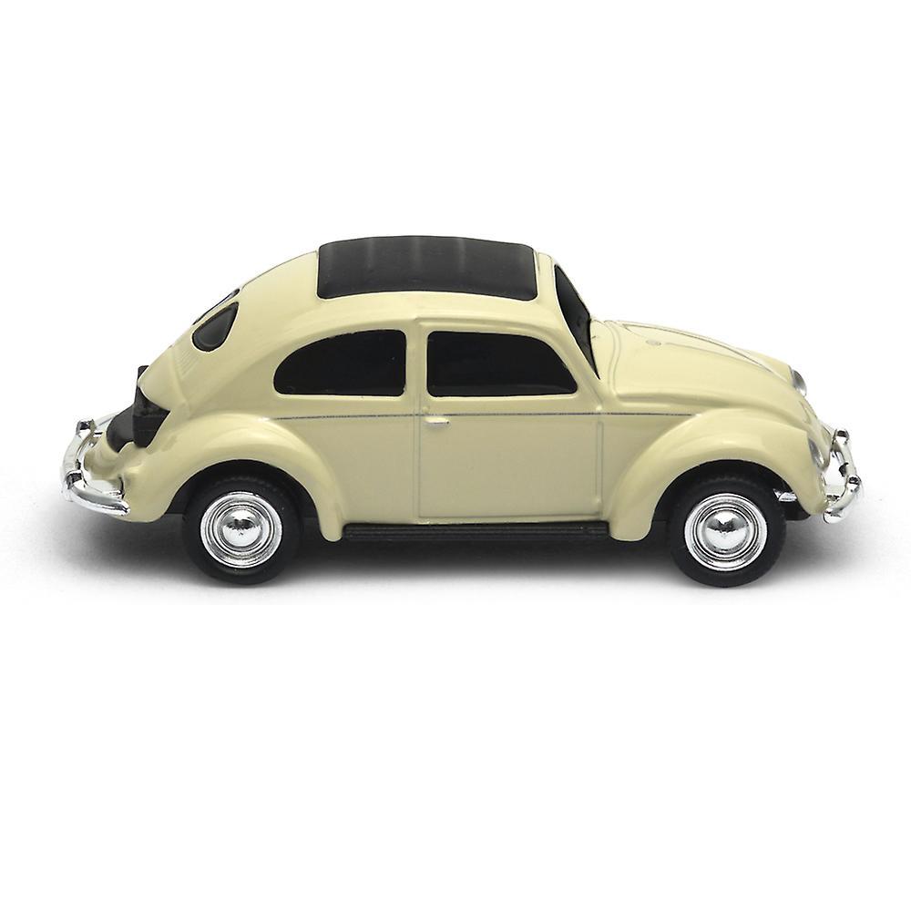 Official Classic VW Beetle USB Memory Stick 16Gb - Cream