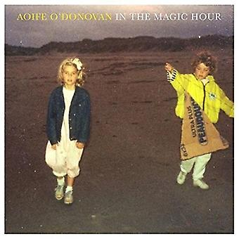 Aoife O'Donovan - import USA In the Magic Hour [CD]