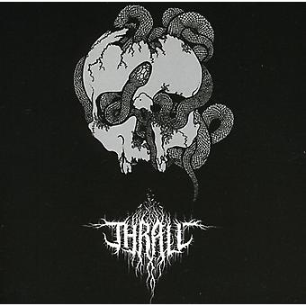 Thrall - Away From the Haunts of Men [CD] USA import