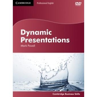 Dynamische presentaties DVD door Mark Powell