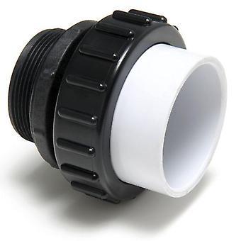 """Custom moulé 2 21063-200-000 """"SCH80 CPVC adaptateur mâle"""