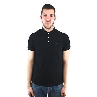 Camisa de Polo de Emporio Armani 8N1F12 1J0SZ 0999