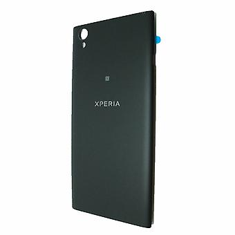 سوني Xperia L1 - الغطاء الخلفي - أسود - A-405-81000-0001