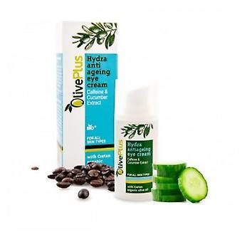 Hydrating anti ageing eye cream 15ml.