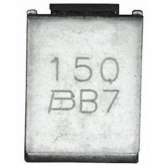 Bourns MF-SM150-2 PTC fuse Current I(H) 1.5 A 15 V (L x W x H) 9.5 x 6.71 x 3 mm 1 pc(s)