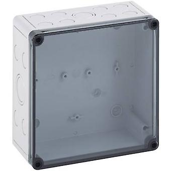 Spelsberg TK PS 97-6-tm Fitting bracket 94 x 65 x 57 Polycarbonate (PC), Polystyrene (EPS) Grey-white (RAL 7035) 1 pc(s)
