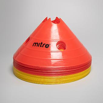 Mitre Super Space Markers - Set of 20