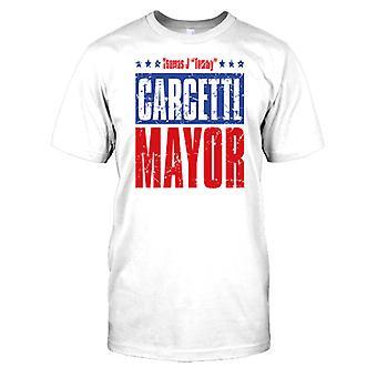 Tommy Carcetti Mayor - der Draht Kinder T Shirt