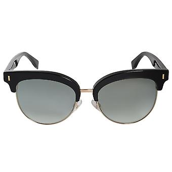 फेंडी स्क्वायर धूप का चश्मा FF0154S VJG EZ 54