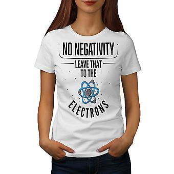 Math Science Geek Women WhiteT-shirt   Wellcoda