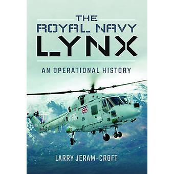 De Koninklijke Marine Lynx - een operationele geschiedenis door Larry Jeram-Croft - 97