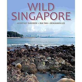 Wild Singapore - In Association with the National Parks Board of Singa