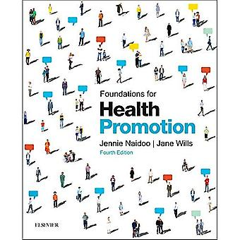 Foundations for Health Promotion, 4e (Public Health and Health Promotion)