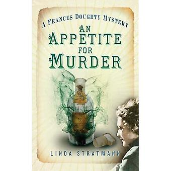 An Appetite for Murder (A Frances Doughty Mystery Book 4)