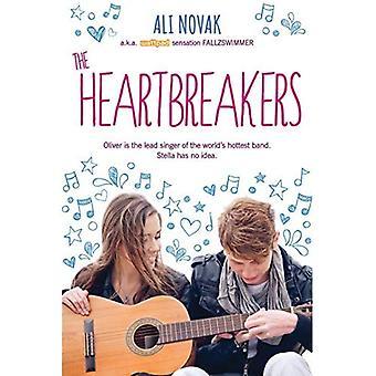 Les Heartbreakers (Heartbreak Chronicles)