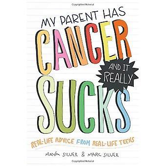 Ma mère a le Cancer et elle suce vraiment