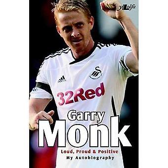 Garry Monk My Autobiography
