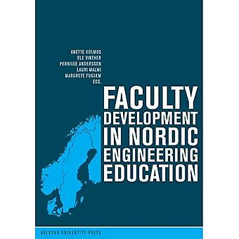 Faculty Development in nordischen Ingenieurausbildung
