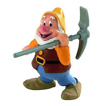 Bullyland BUL-12479 Dwarf Happy