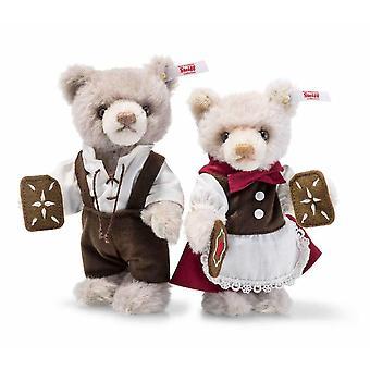 Steiff Hansel and Gretel