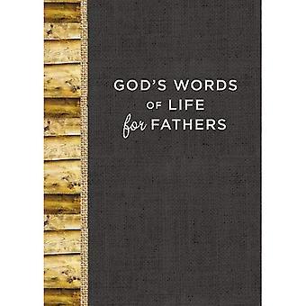 Gods woorden van leven voor vaders (Gods woorden van leven)