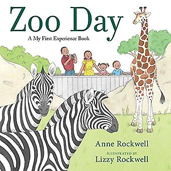 Zoo Day (A My First Experience Book)