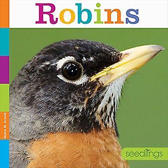 Robins (plantor: bakgård djur)