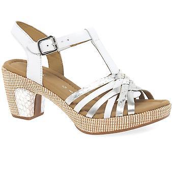 Gabor Cheri Womens sandales