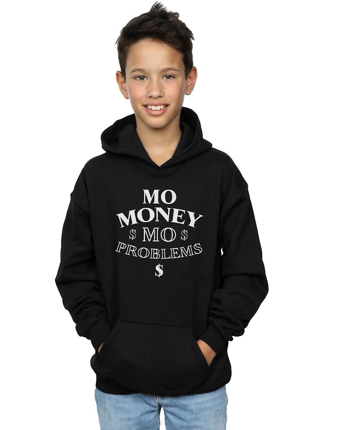Notorious BIG Boys Mo Money Mo Problems Hoodie