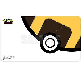 Ultra Pro Pokemon Game Mat Ultra Ball (61x34cm) carte