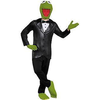 Kermit Teen Costume