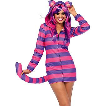 Cheshire Cat Adult Costume - 13563