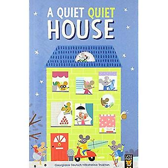 Ruhig ruhiges Haus