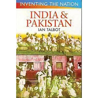 India and Pakistan by Talbot & Ian
