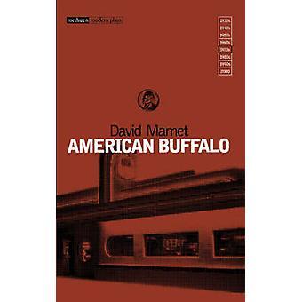 Amerikansk Buffalo af Mamet & David
