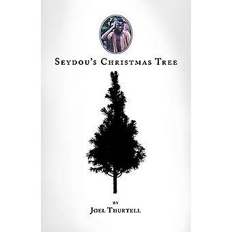 Seydous kerstboom door Thurtell & Joel Howard
