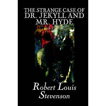 Lo strano caso del dottor Jekyll e Mr. Hyde di Stevenson Fiction Fantasy Horror classici letterari di Louis Stevenson Robert &