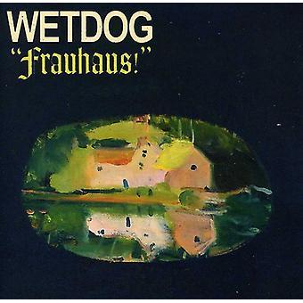 Wetdog - Frauhaus! [CD] USA import