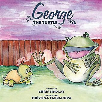 George the Turtle