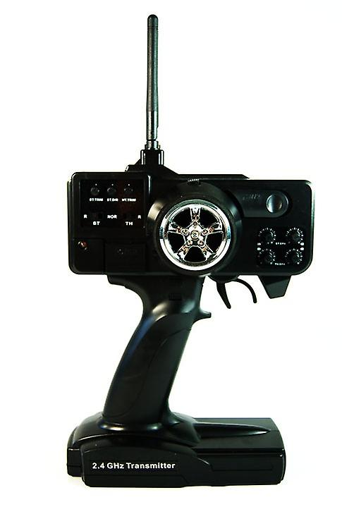 Hammer Electric Radio Controlled Truck 2.4Ghz