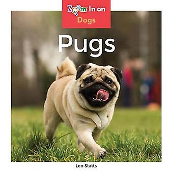 Pugs by Leo Statts - 9781680791761 Book