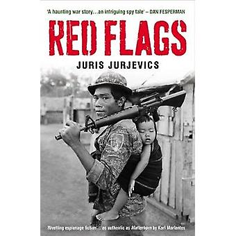 Red Flags by Juris Jurjevics - 9781842437667 Book