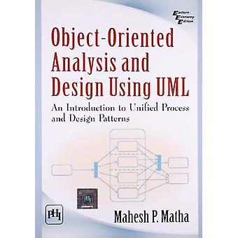 Object-oriented Analysis and Design Using Umlan Introduction to Unifi