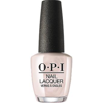 OPI Always Bare For You Collection Chiffon D of You, NL SH3, 0.5 Fl. Oz