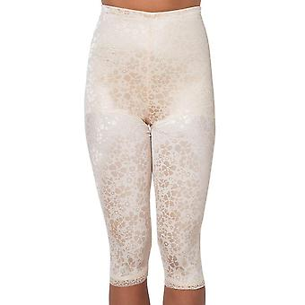 Cortland intimates style 7611 - printed pants liner firm control