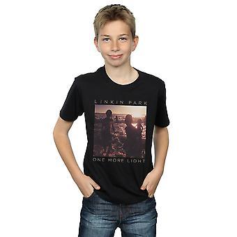 Linkin Park Boys ein anderes leichtes T-Shirt